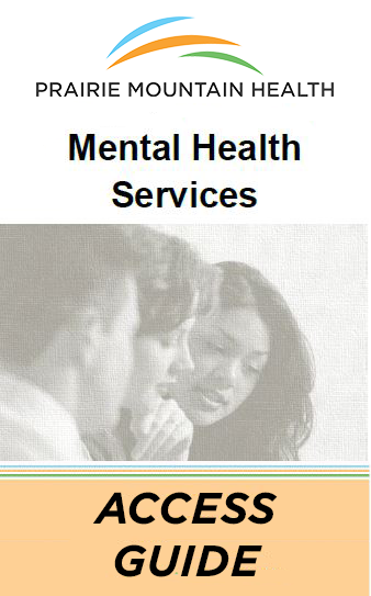MentalHealthServices Brochure Thumb